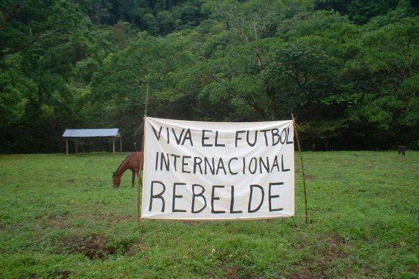 Racconti dal Mundial del Futbol Rebelde 2005